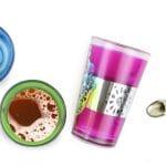 Comment choisir un verre à thé marocain ?