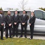Une entreprise de pompe funèbre pour assurer au mieux les obsèques