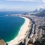 Quels sont les 3 sites de choix à visiter à Rio de Janeiro ?