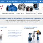 Quels sont les raccords de qualité de robinetterie industrielle?
