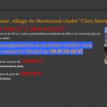 Où acheter un chalet en Haute-Savoie?