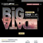 Sur quel site peut-on s'informer sur le Big Data Toronto ?