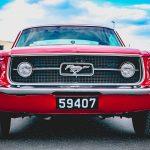 Quel est le meilleur site de vente de pièces détachées pour Mustang?