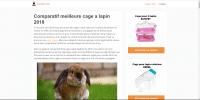 zanimovac cage à lapin