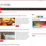 Quel est le meilleur site de l'actualité portugaise ?