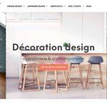 Où trouver des mobiliers d'intérieur design ?