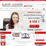 Quelle est la meilleure boutique de vente de kit vidéosurveillance ?