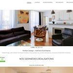 Quelle est la meilleure agence d'architecture d'intérieur à Paris ?