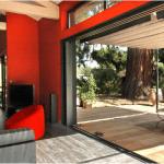 L'installation de baies vitrées dans son habitation, quels avantages ?