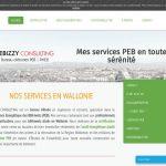 Quel est le meilleur bureau d'étude en PEB en Wallonie ?