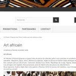 Quelle est la meilleure plateforme d'art africain ?