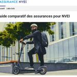 Quelles sont les meilleures assurances pour les NVEI ?