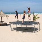Pourquoi faire appel à Kangui pour acheter un trampoline ?