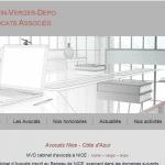 MVD cabinet d'avocats à Nice