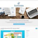 Econovista.com, le blog qui vous informe sur l'économie
