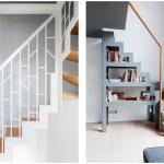 Quels designs devez-vous choisir pour réaliser vos escaliers ?