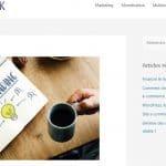 Comment choisir un thème WordPress pour votre site?