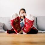 Où trouver des chaussettes fun et originales pour femme?