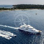 Quelle agence nautique pour louer un bateau à Antibes ?