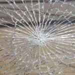 Comment faire si le vitre de maison s'est brisés ?