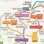 Le Grand Paris Express : le projet révolutionnaire