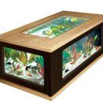 Comment un aquarium peut-il rendre votre salon plus chaleureux?