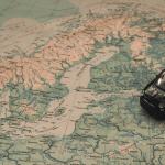 Pourquoi louer une voiture lorsque l'on est en vacances ?