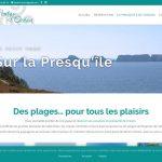 Quelles sont les activités touristiques sur la presqu'île de Crozon ?