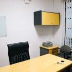Quelle est la meilleure entreprise d'agencement d'espace de travail ?