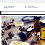 Quelle boutique pour l'achat d'huiles essentielles de qualité?