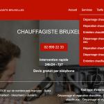 Quel est le meilleur chauffagiste à Bruxelles?