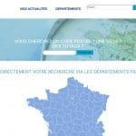 Quel est le meilleur annuaire des codes postaux français?
