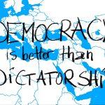La démocratie libérale : une autre forme de la dictature ?