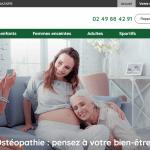 En quoi l'ostéopathe de Saint-Nazaire peut-il aider votre bébé?