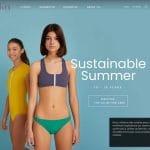 Quelle est la boutique de vente en ligne des maillots de bain à Paris ?