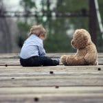 Quels sont les avantages d'une peluche pour un enfant ?