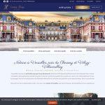 Quelle est la notaire à contacter à Versailles?