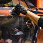 A qui confier le nettoyage de votre véhicule à Jouy-le-Moutier ?