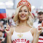 Votre rêve est-il d'épouser une femme russe?