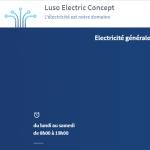 Quelle est la meilleure entreprise d'électricité générale ?