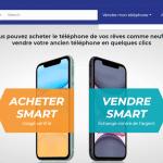 Faire des achats en ligne en téléphonie mobile
