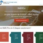 Quelle est la meilleure offre de campagne SMS Pro ?