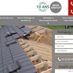Quelle entreprise choisir pour rénover votre toiture sur Nantes?
