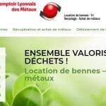 Comment traiter ses déchets industriels à Lyon ?