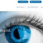 Quel est le meilleur traitement des troubles de la vision ?