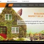 Quel est le spécialiste de la toiture écologique en Wallonie?