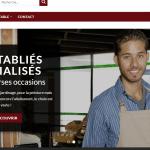 Où acheter des tabliers de cuisine d'une excellente qualité?