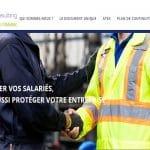 Quel est l'expert en prévention des risques professionnels en France?